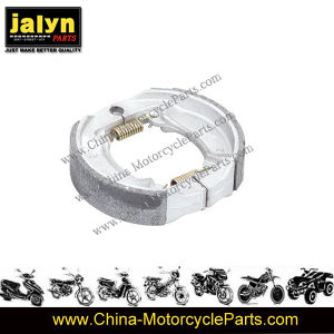 Motorcycle Part Motorcycle Brake Shoes for YAMAHA50 pictures & photos