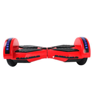 8inch Two Wheel with Bluetooth Self Balancing Scooter