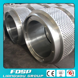 Spare Parts-Stainless Steel Ring Die for Pellet Mill pictures & photos