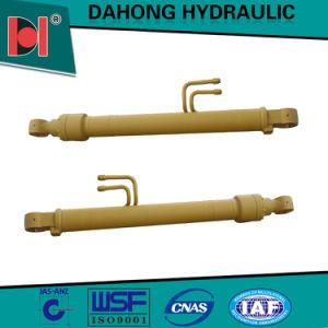 Easy Installed Feet Base Metallurgy Hydraulic Cylinder