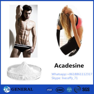 Sarms Powder Aicar Acadesine CAS: 2627-69-2 for Bodybuilding pictures & photos