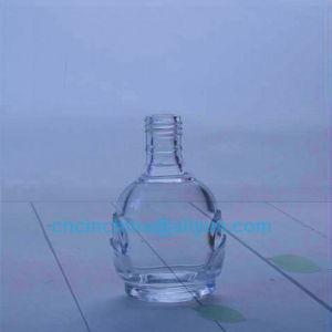 55ml Unique Shape Perfume Glass Bottle pictures & photos