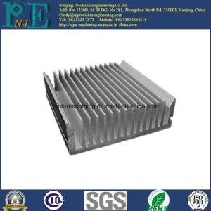 OEM and ODM Precision CNC Machining Aluminium Heat Sink pictures & photos