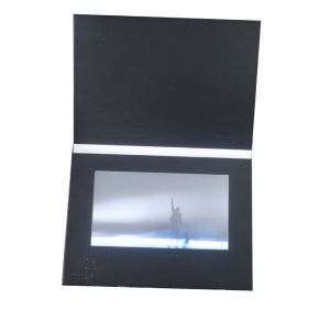 2.4/2.8/3.5/4.3/5/7/10 Inch LCD Screen Video Mailer TFT Video Brochure pictures & photos