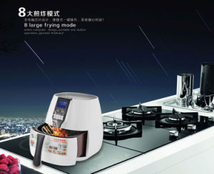 2016 Newest Fish and Chips Air Fryer (A168) pictures & photos