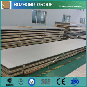 Wholesale ASTM 316h Stainless Steel Plate From Manufacture pictures & photos