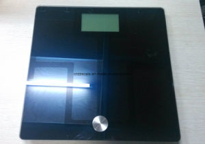 180kg Electronic Health Scale Bluetooth Fat Weighing Scales pictures & photos