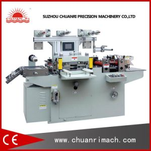 Multifunction 3m Adhesive Tape Die Cutting Machine pictures & photos
