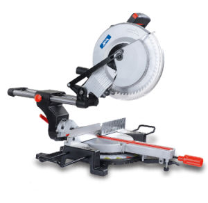 305mm Sliding Miter Saw / Wood Cutting Saw Machine