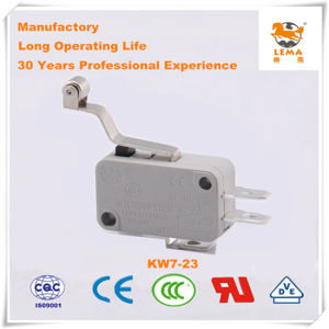 Lema 16A Grey Kw7-23 Micro Switch pictures & photos