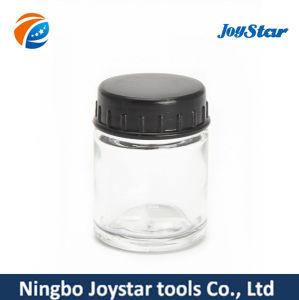 Airbrush Glass Bottles 22cc Standard AB-G1