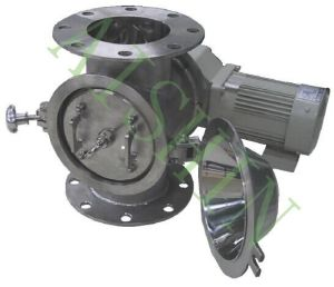 Rotary Valve (Sanitary type for disassembling and washing) pictures & photos