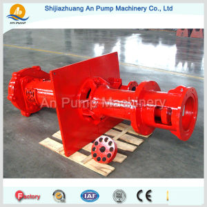 Mineral Sump Submersible Vertical Slurry Pump pictures & photos