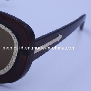 Glasses Temple Mould Manufacturer for All Moulds for Plastic Accessories of Glasses pictures & photos