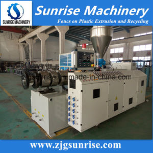 Plastic Machine High Quality PVC Pipe Extrusion Machine pictures & photos
