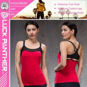Wholesale Dri Fit Bodybuilding Bulk Womens Workout Gym Tank Top pictures & photos