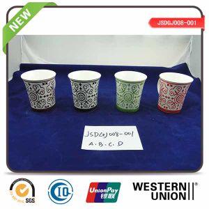 Exquisite Decal Porcelain Mug Promotional Ceramic Mug