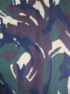 Fy-14 Polyester Oxford 600d Printing Camouflage Fabric pictures & photos