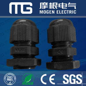 Plastic PVC PA PP Nylon Cable Gland pictures & photos