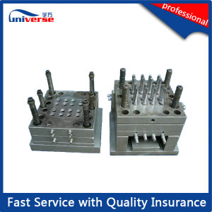 Double Color Plastic Injection Mould pictures & photos