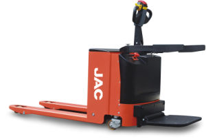 JAC Electric Pallet Truck Cbd20 pictures & photos