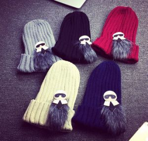 Wholesale Hot Selling Lovely Winter Hats pictures & photos