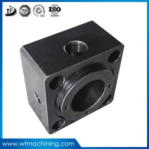 China Auto Parts Precision CNC Machining Hydraulic/Pneuatic Cylinders Manufacturer pictures & photos