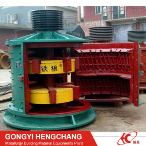 Best Price Vertical Compound Combination Crusher pictures & photos