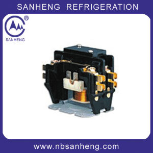 Magnetic Air Conditioning Electric Contactor pictures & photos