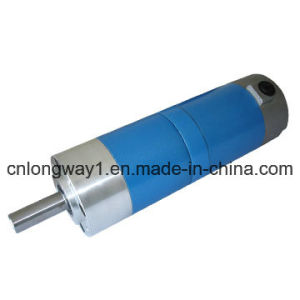 12V 24V DC Planetary Gear Motor for Door Opener pictures & photos
