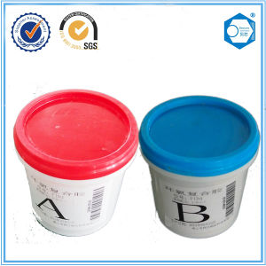 Suzhou Beecore Quick Epoxy Resin Adhesive Ab Glue for Industry pictures & photos
