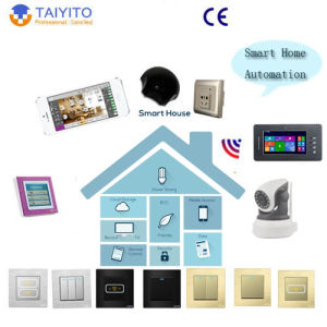 china zigbee gateway sensor smart home products for smart home villa china smart home smart. Black Bedroom Furniture Sets. Home Design Ideas