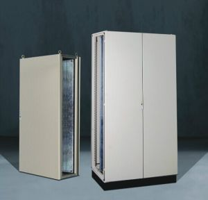 2015 Tibox Newest Ar9000 Floor Stand Cabinet (Single door/double door) pictures & photos