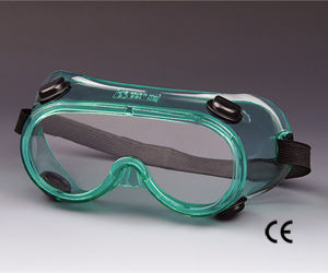 Safety Goggle for Eye Protection (HW105-2) pictures & photos