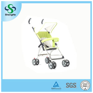 Simple Baby Walker with 3-Point Safety Belt (SH-B6)