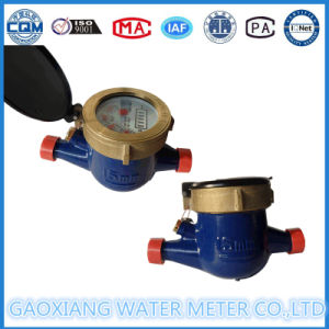 Domestic Hot Water Meter Dn15-Dn40 pictures & photos