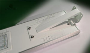 Waterproof IP65 20 Watt Solar LED Street Light All in One Design (SNSTY-220) pictures & photos