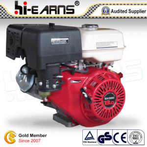 Small Portable Gasoline Engine (HR390) pictures & photos
