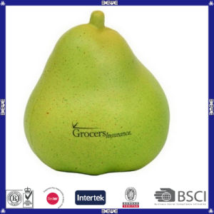 Customized Shape and Logo Low Price PU Toy Fruit pictures & photos