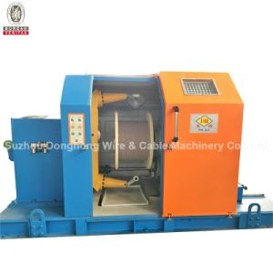 800 DC Cantilever Type Single Twisting Machine pictures & photos