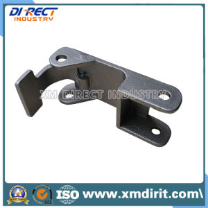 OEM Precision Casting for Latch of Tooling
