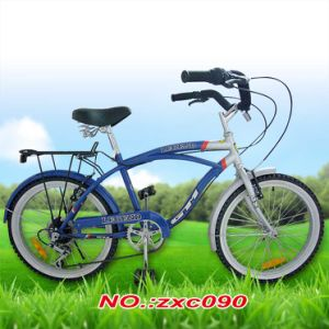 "20""24"" 26"" Adult Bike/Bicycle/City Bike/Mountain Bike pictures & photos"