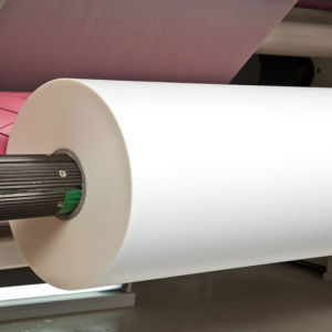Graphic Thermal Lamination Film 27mic pictures & photos