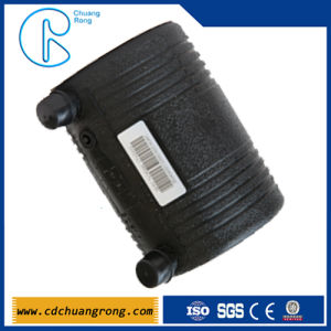 Provide PE Underground Pipe Sleeve (coupling) pictures & photos