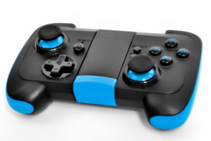 Wireless Android Gamepad with Bluetooth (STK-7002) pictures & photos