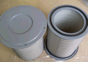 Air Filters/Car Air Filters/ Auto Filters for Chang an/Yutong/Kinglong Bus pictures & photos