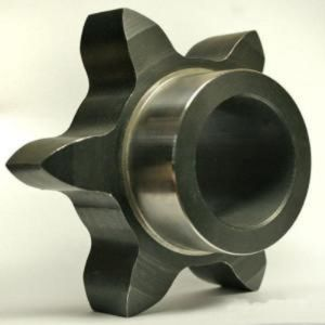 Lost Wax Casting Investment Casting Tractor Pully Wheel pictures & photos