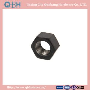 Hex Nuts (As1112 M5-M64 Gr. 2/5/8 Black) pictures & photos