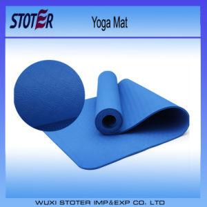 Custom Print Eco Yoga Mats pictures & photos