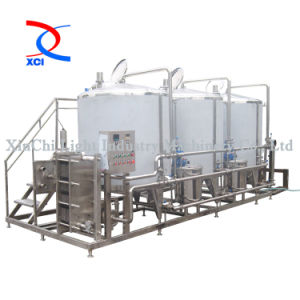 Automatic CIP Cleaning System Split Type